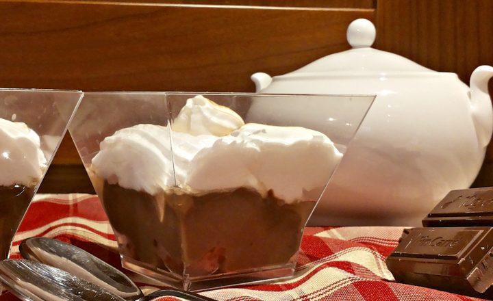 Creme dolci – Scuola di pasicceria