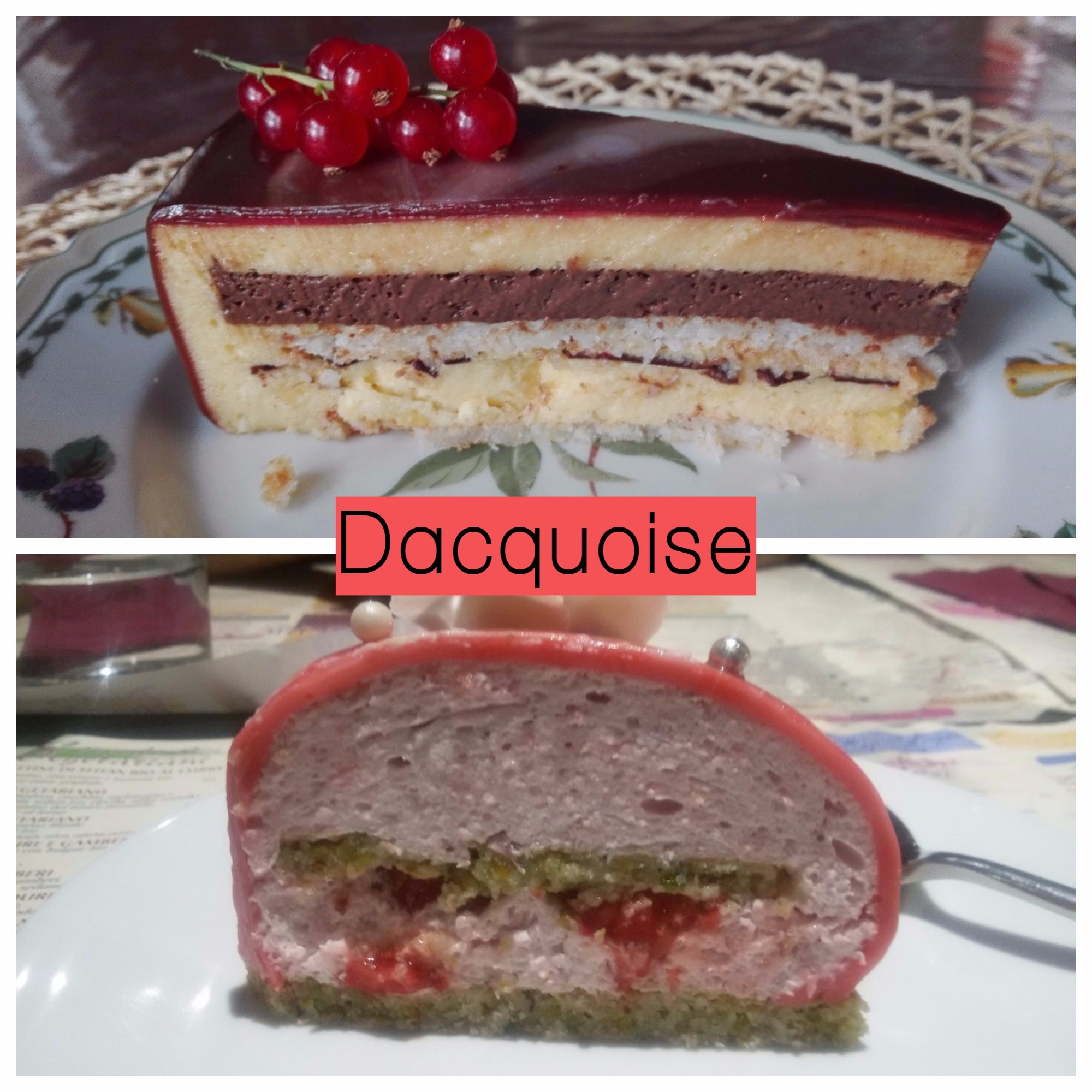 dacquoise