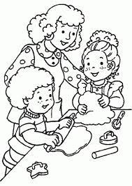 la pasta frolla spiegata ai bambini