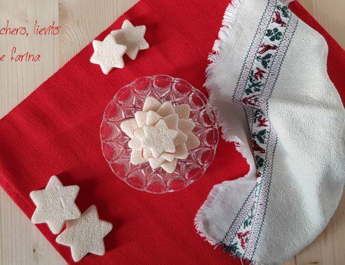 Alberello farcito, idea antipasto per Natale