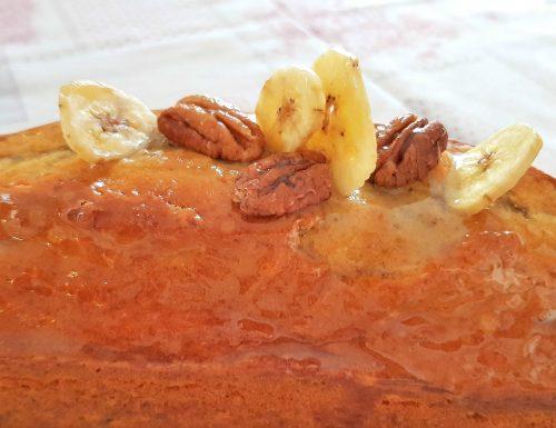 Cake Bananoce